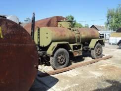 Дормаш. Прицеп-цистерну ПЦ-4,75 (объём 4750 литров), 5 000 кг.
