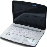 """Acer Aspire 5520. 15.4"""", 2,0ГГц, ОЗУ 1024 Мб, диск 80 Гб, WiFi, аккумулятор на 1 ч."""