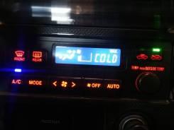 Блок управления климат-контролем. Toyota Cresta, JZX100, GX100, LX100 Toyota Mark II, LX100, JZX100, GX100 Toyota Chaser, GX100, SX100, LX100, JZX100