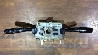 Блок подрулевых переключателей. Subaru Forester, SG5 Двигатели: EJ202, EJ20