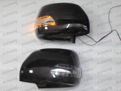 Корпус зеркала. Lexus LX470