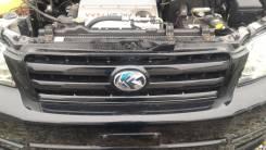 Решетка радиатора. Toyota Kluger V, ACU25, ACU20W, MCU20, ACU25W, MCU25W, ACU20, MCU20W, MCU25 Toyota Kluger Двигатели: 2AZFE, 1MZFE