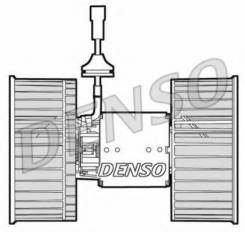 Вентилятор радиатора кондиционера. Iveco