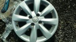 Suzuki. 6.0x15, 4x100.00, ET45, ЦО 54,1мм.