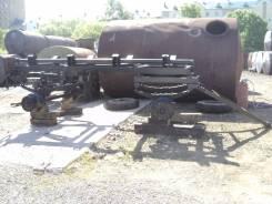 Дормаш. Прицеп г/п 5 тонн для установки цистерны, кунга и др. оборудования, 5 000 кг.
