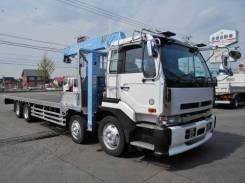 Nissan Diesel UD. Nissan Atlas, 21 200 куб. см., 12 000 кг. Под заказ