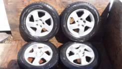 Хорошие колеса R16. 6.0x16 5x114.30 ET46