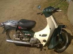 Yamaha. 80 куб. см., исправен, без птс, без пробега