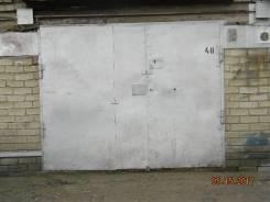 Гаражи капитальные. ул. Пологая 21, р-н ул. Пологая, 18 кв.м., электричество, подвал.