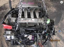 Двигатель в сборе. Toyota: Corona, RAV4, Caldina, Altezza, Carina E, Vista, Celica, Corona Exiv, Carina ED, Camry, Curren, MR2 Двигатель 3SGE