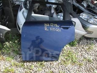 Дверь боковая. Honda Fit, GD3, GD2, GD1