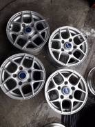 Bridgestone NR-979. 8.0x16, 5x150.00, ЦО 107,0мм.