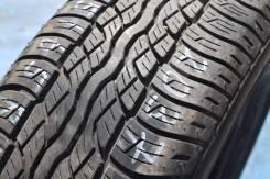 Bridgestone Dueler H/T D687. Летние, 2012 год, износ: 10%, 2 шт