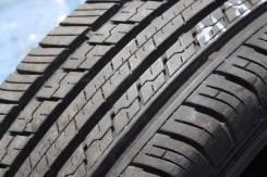 Dunlop Grandtrek ST30. Летние, 2014 год, износ: 5%, 2 шт