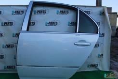 Дверь задняя левая Toyota Celsior UCF30 UCF31 LS430