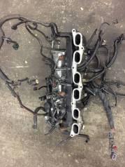 Проводка двс. Toyota Soarer, JZZ30 Двигатель 1JZGTE