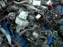 Двигатель в сборе. Toyota Caldina Двигатель 3SFE
