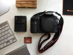 Canon EOS 50D Body. 15 - 19.9 Мп, зум: без зума