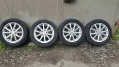 Manaray Sport Euro Speed. 6.5x16, 5x114.30, ET48