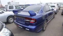 Крыло. Subaru Legacy B4, BE9, BE5, BEE Subaru Legacy, BHC, BH5, BHE, BE5, BEE, BH9, BE9