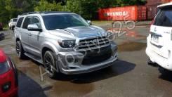 Капот. Toyota Tundra. Под заказ