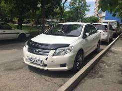 Toyota Corolla Axio. автомат, 4wd, 1.5 (105 л.с.), бензин