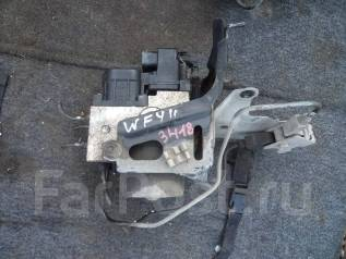 Блок abs. Nissan AD, WFY11 Nissan Wingroad, WFY11 Двигатель QG15DE