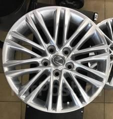 Lexus. 7.0x17, 5x114.30