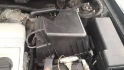 Корпус воздушного фильтра. Toyota Kluger V, MCU20W, MCU20, MCU25, MCU25W Toyota Kluger Двигатель 1MZFE