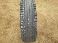 Bridgestone Blizzak Revo 969. Зимние, без шипов, 2012 год, износ: 80%, 1 шт