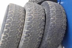 BFGoodrich Touring T/A. Всесезонные, износ: 40%, 3 шт