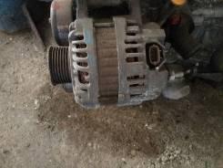 Генератор. Nissan Juke, YF15 Двигатель HR16DE
