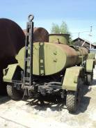 Дормаш. Прицепы-цистерны со склада в Хабаровске, 5 000 кг. Под заказ