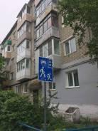 2-комнатная, улица Железнодорожная 4. п. Врангель, частное лицо, 37кв.м. Дом снаружи
