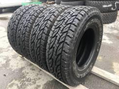 Bridgestone Dueler A/T. Грязь AT, износ: 5%, 4 шт