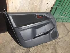 Обшивка двери. Suzuki SX4