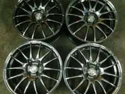 Speedy Wheels. 7.5x17, 4x100.00, ET40, ЦО 72,0мм.