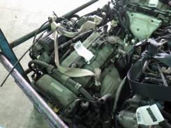 Двигатель в сборе. Mazda: Autozam Clef, Mazda2, MPV, Cronos, Premacy, 323, Capella, Efini MS-6 Двигатель FSDE