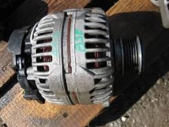 Генератор. Skoda Octavia, 1Z5, 1Z Двигатель BSE