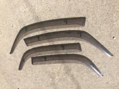 Ветровик. Suzuki SX4, YA11S