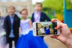 Репортажная фотосъемка в детских садах, выпускные утренники