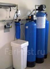 Фильтры, системы очистки воды. Под заказ