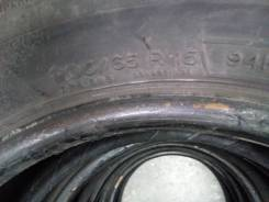 Michelin Energy Saver. Летние, 2013 год, износ: 50%, 4 шт