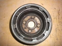 Шкив коленвала. Mazda Familia, BG5P, DW3W, DW5W Mazda Demio, DW3W, DW5W Двигатели: B3ME, B3, B5, B5ME, B3E, B5E