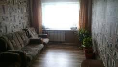 2-комнатная, улица Партизанская 96. Кировский, частное лицо, 52 кв.м. Дизайн-проект
