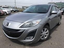 Mazda 3. BL
