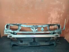 Рамка радиатора. Nissan Bluebird Sylphy, QG10