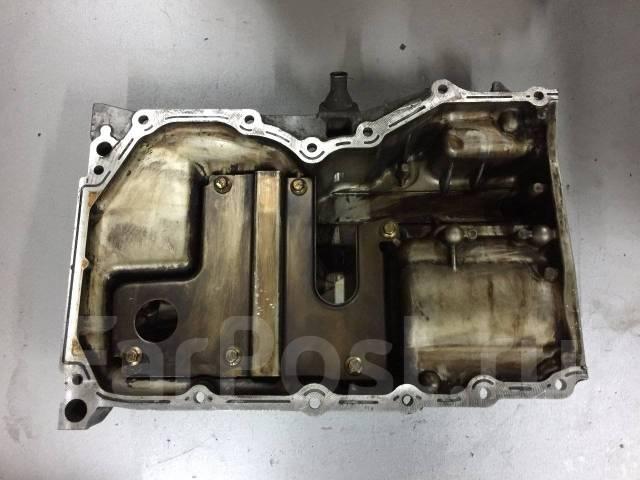 Поддон. Mazda Atenza, GG3P, GG3S Mazda MPV, LY3P Mazda CX-7, ER3P, ER Mazda Axela, BK3P, BK5P, BKEP Двигатели: L3VDT, L3VE, LFDE, LFVE, MZRDISI, MZRDI...