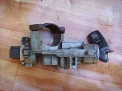 Замок зажигания. Mazda MPV, LW5W, LW3W, LWFW, LWEW Mazda Premacy, CP8W, CPEW Двигатель GY