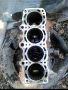 Блок цилиндров. Toyota Lite Ace Noah, SR50, SR50G Двигатель 3SFE